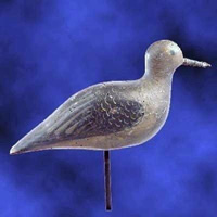 Duck and Bird Antique Decoys | Mallar Decoys | What's in your attic?